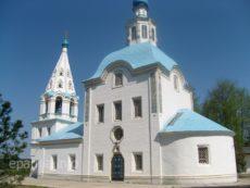 Православный церковный календарь на июнь 2021