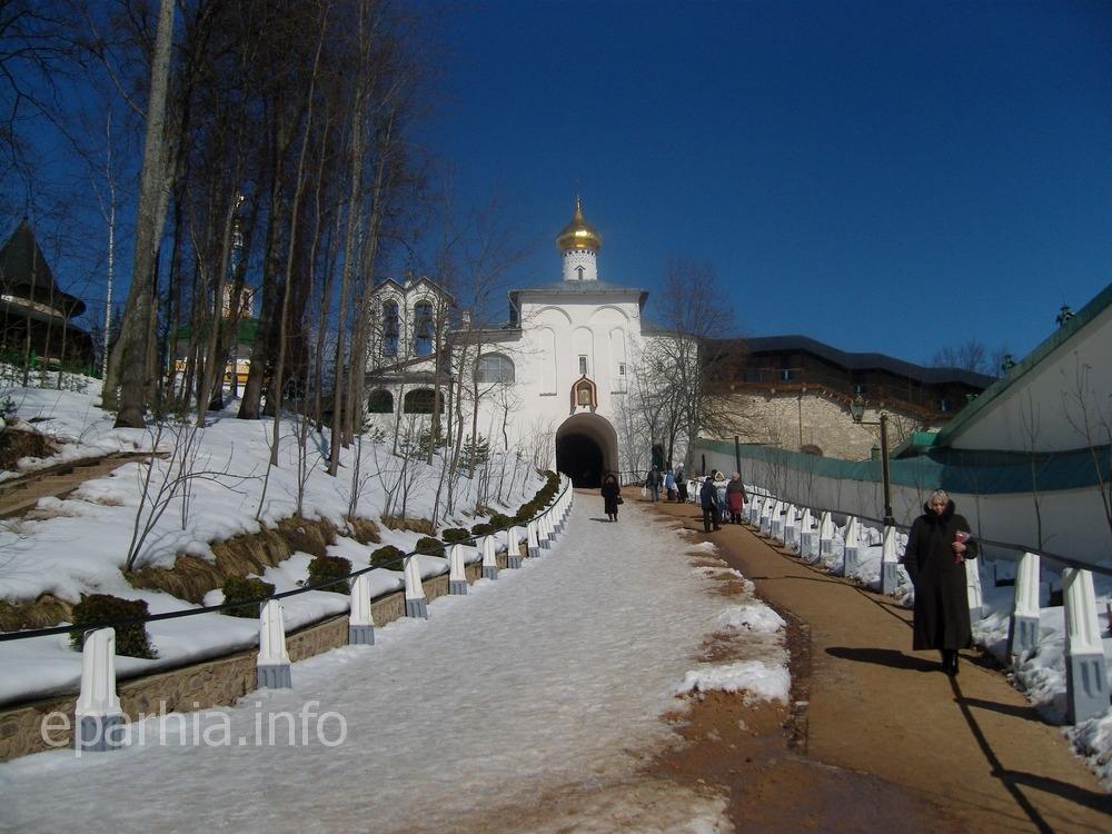 Православные праздники в ноябре 2020