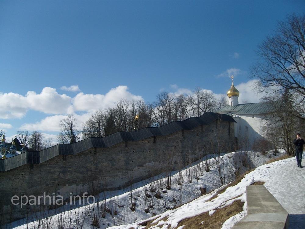 Православный календарь на февраль