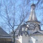 Церковные праздники в апреле 2021 года