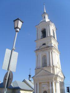 Полный православный церковный календарь на август 2020 года