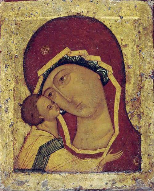 Игоревской иконы Матери Божией