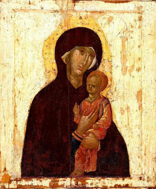 Пименовской иконы Матери Божией