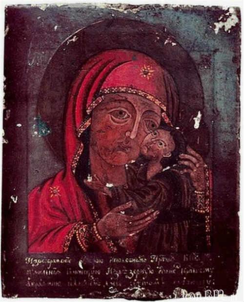 Чухломской (Галичской) (1350)