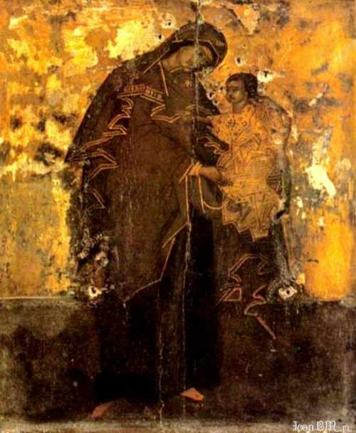 Моденской (Косинской) иконы Матери Божией