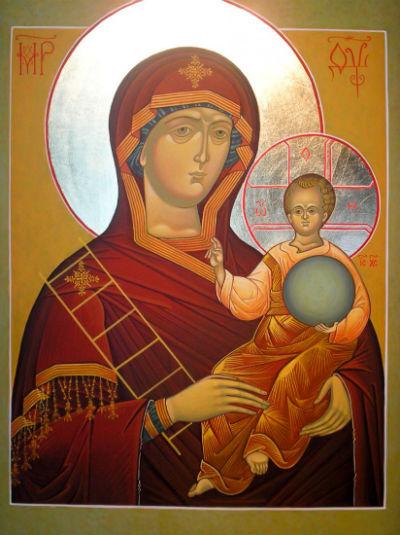 Путивльской иконы Матери Божией