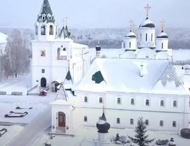 Спасо-Преображенская церковь, Владимир