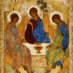 Праздник Святая Троица в 2020 году