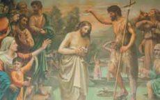 Иоанн Предтеча, Креститель и Пророк